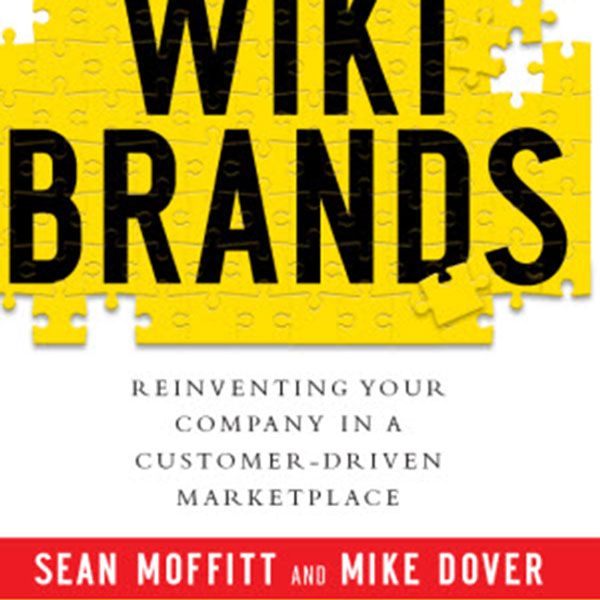 Should Brands Do It the Wiki Way? – Michael Wintrob