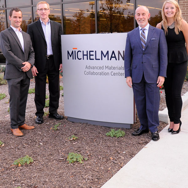 Michelman: Building a Strong Global Brand