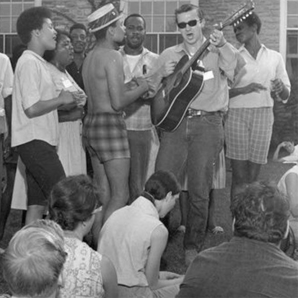 A Tribute to the Freedom Summer of 1964