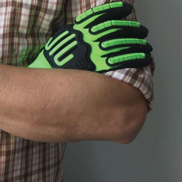The Brand Beyond the Glove