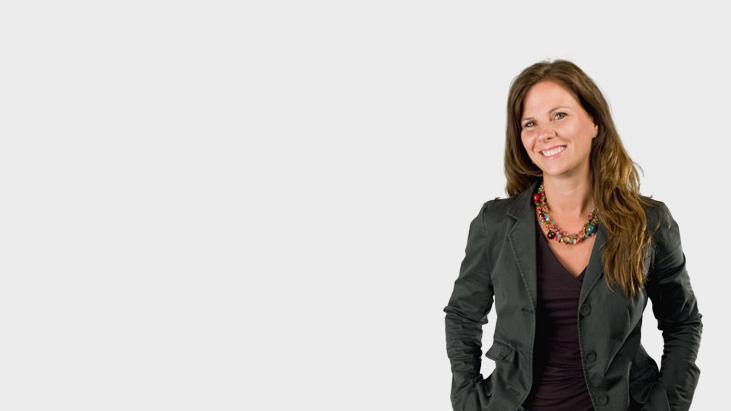 Visual Storytelling Expert to Speak at LPK