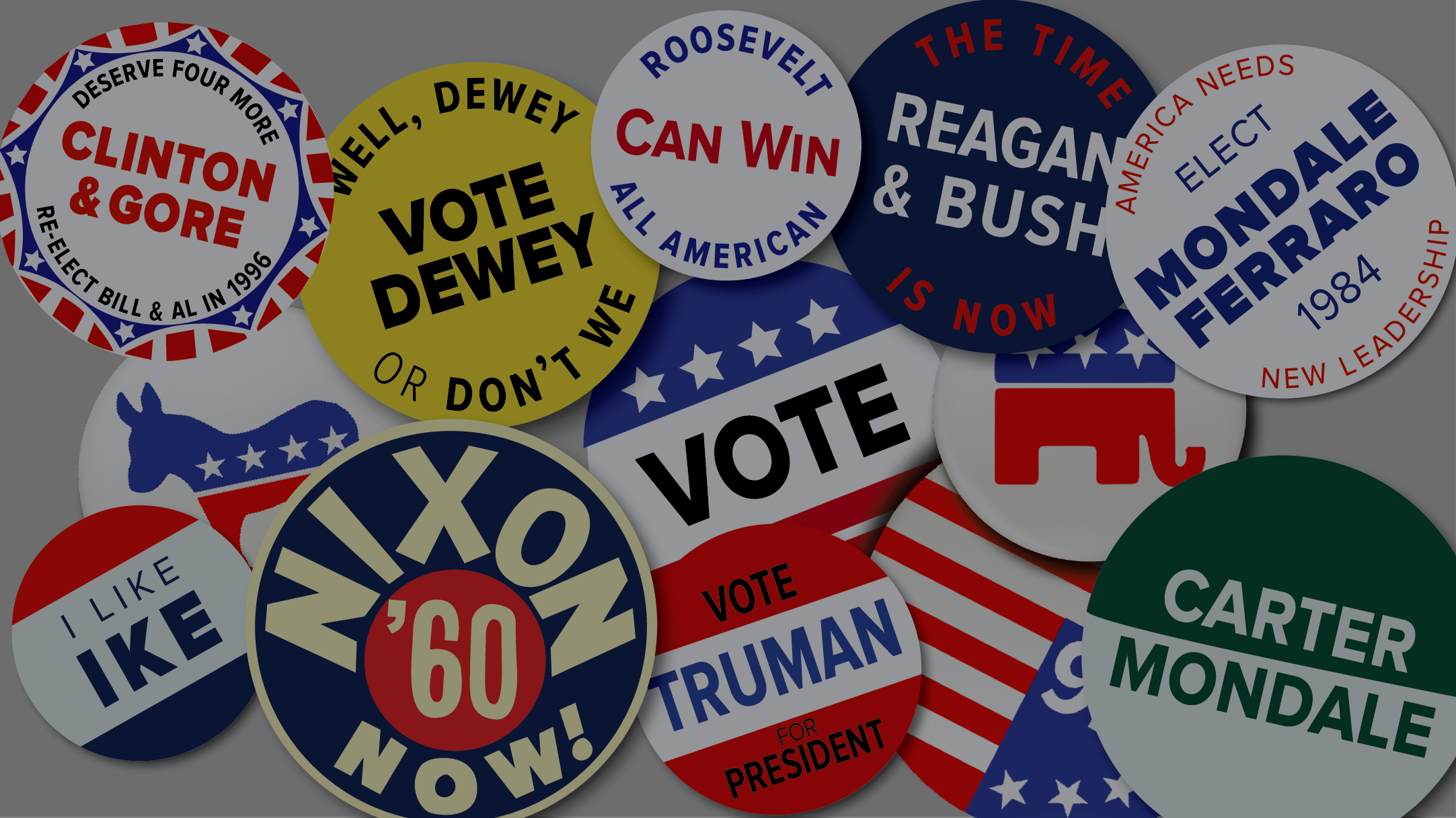 Slogans That Win US Presidential Campaigns