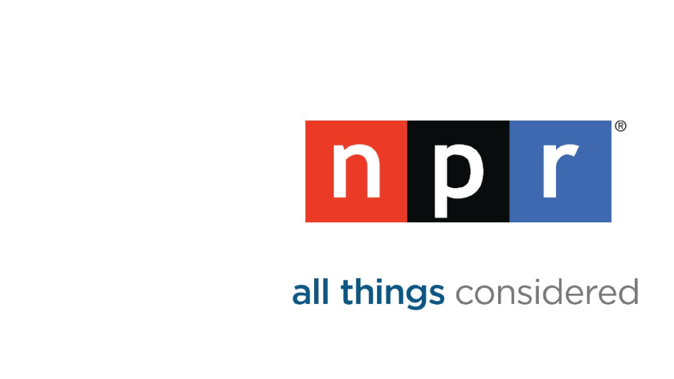 Design Director Talks Political Branding with NPR