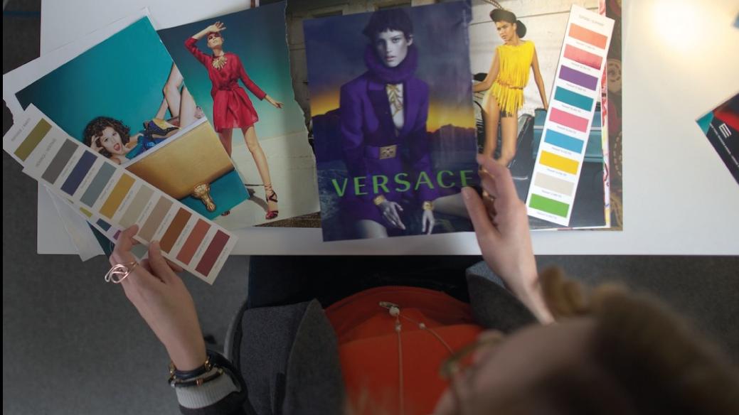 Creative Director Talks Fashion at Cincinnati Art Museum