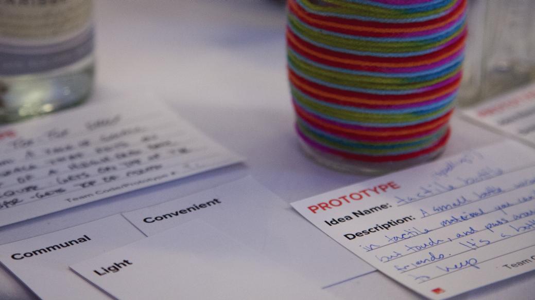 Before the Brainstorm: Tips for Killer Innovation Sessions