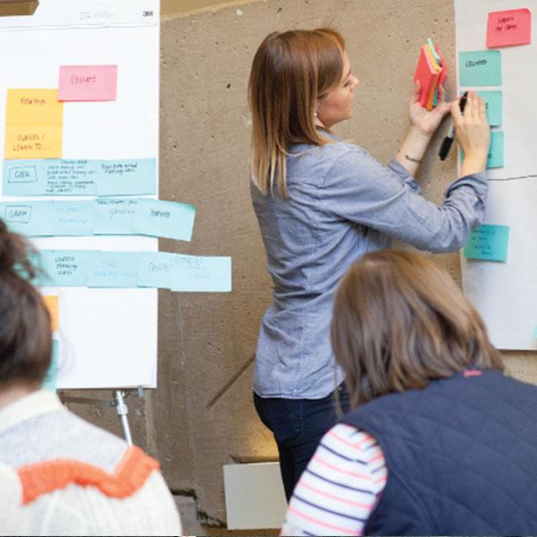 In the Media: Our Second Annual Design Blitz