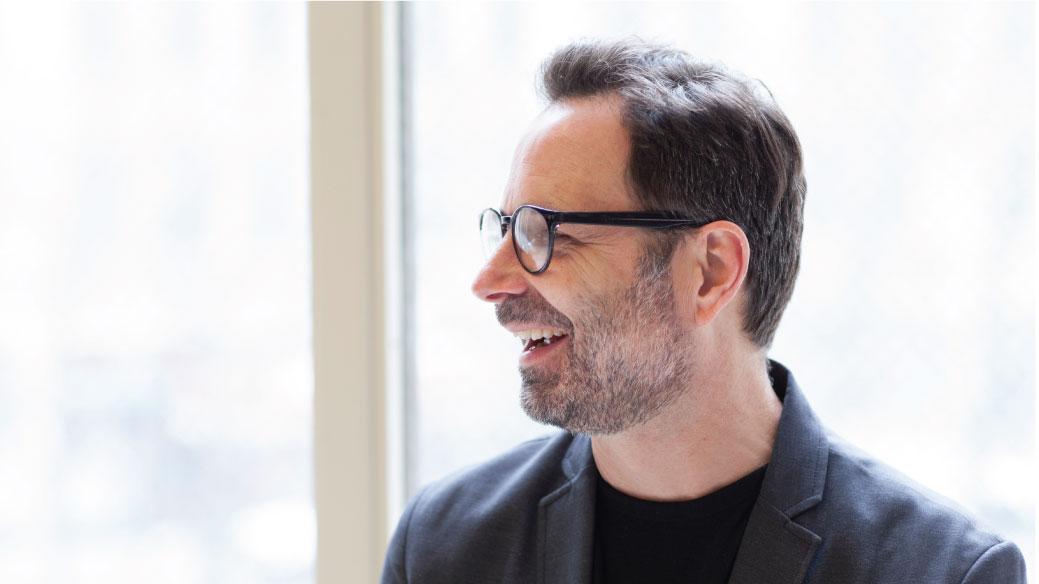 Nathan Hendricks to Talk Design Principles at ARTalk