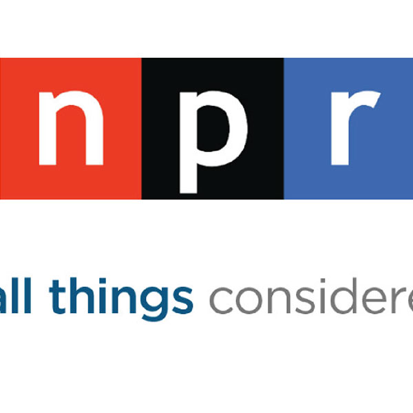 Design Director Talks Political Branding with NPR