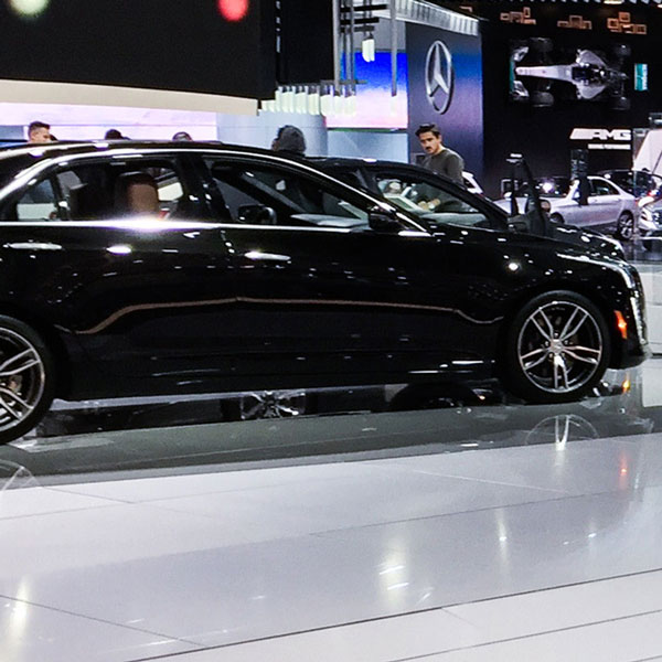 Fresh from Detroit: Gen-Y Recaps the Auto Show