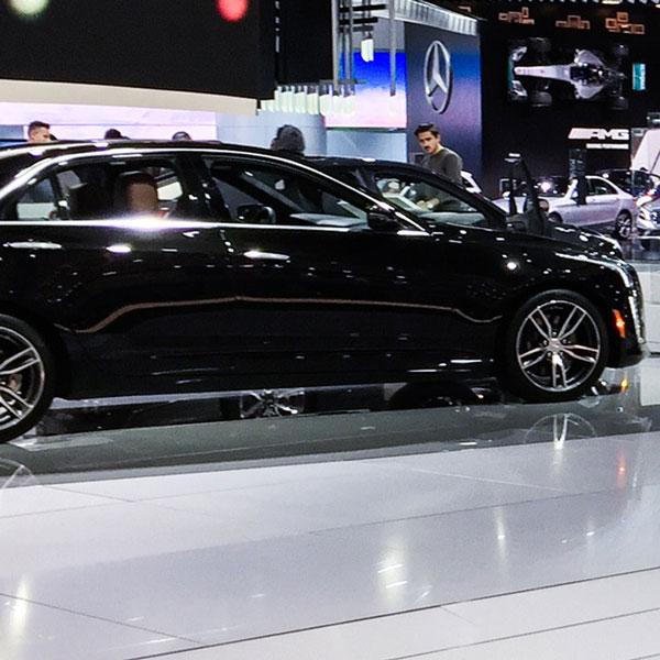 Fresh from Detroit: Gen-Y Recaps the Auto Show