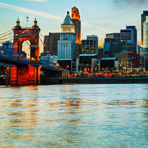 Regional Positioning Strategy Puts Cincy on the Map