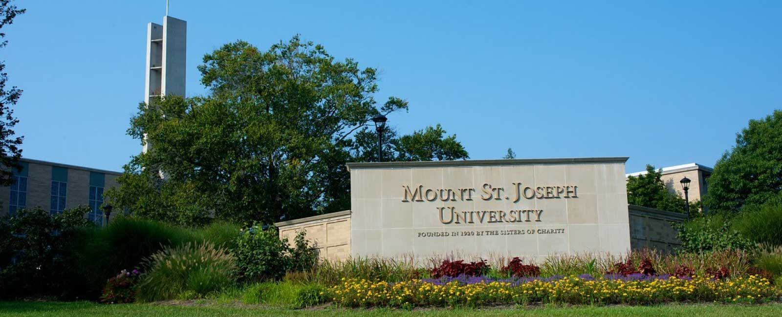 Mount St. Joseph Revamps to Prove It's on a Mission