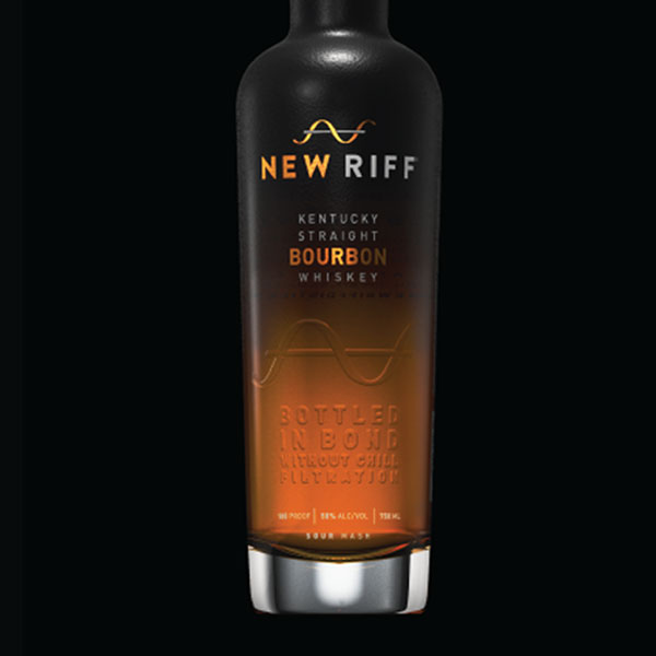 New Riff Debuts New Breed of Bourbon