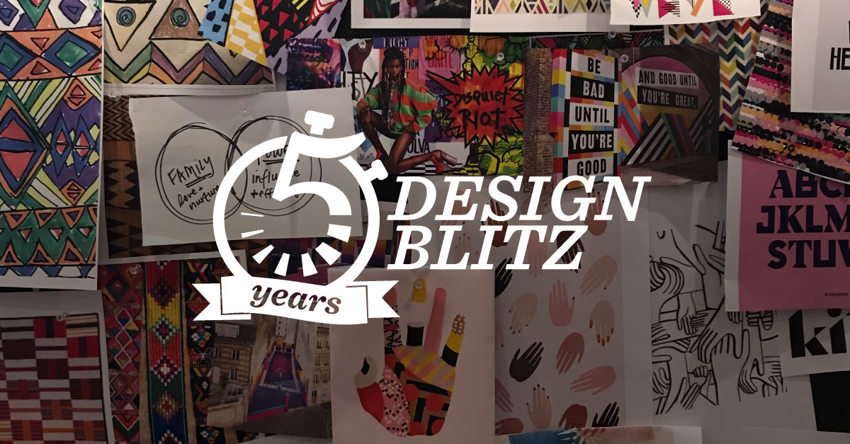 5th-Annual Design Blitz: The Big Reveal