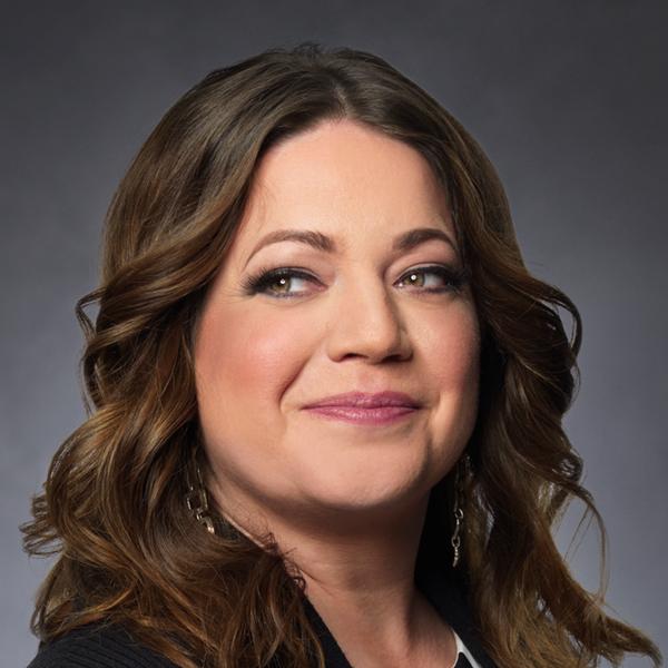 Amy Steinmetz