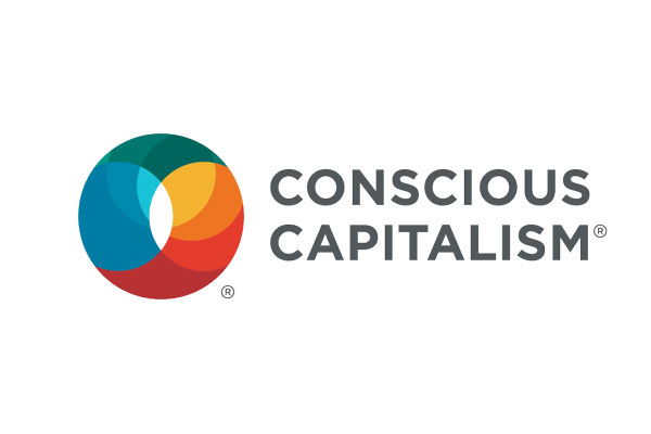 Founding Member<br>of Conscious Capitalism