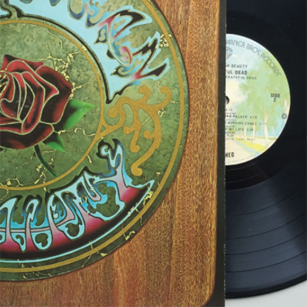 The Grateful Dead: The Band & The Brand