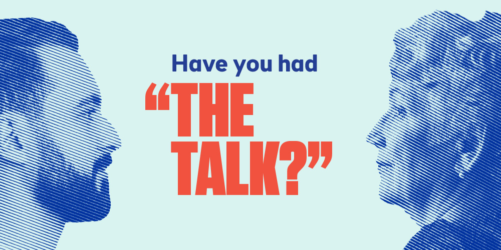 "New Advance Directives Campaign Urges People to Have ""The Talk"""