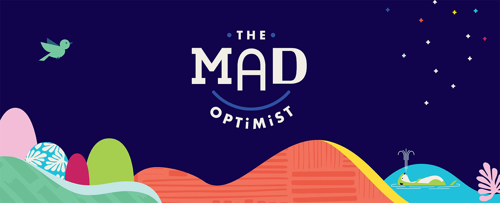 Bodycare Innovator, The Mad Optimist,  Launches Rebrand