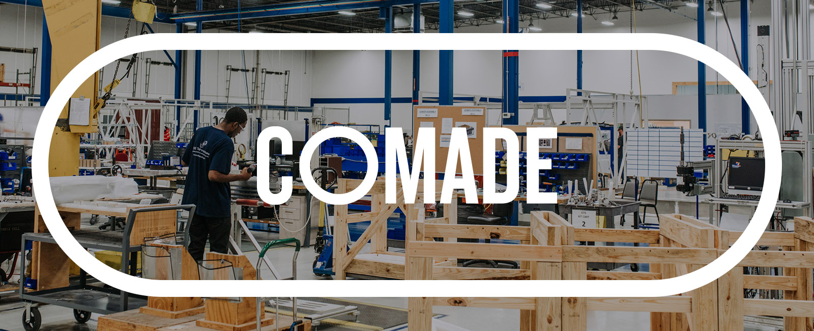 CoMADE's New Model Increases Opportunities in the Innovation Economy