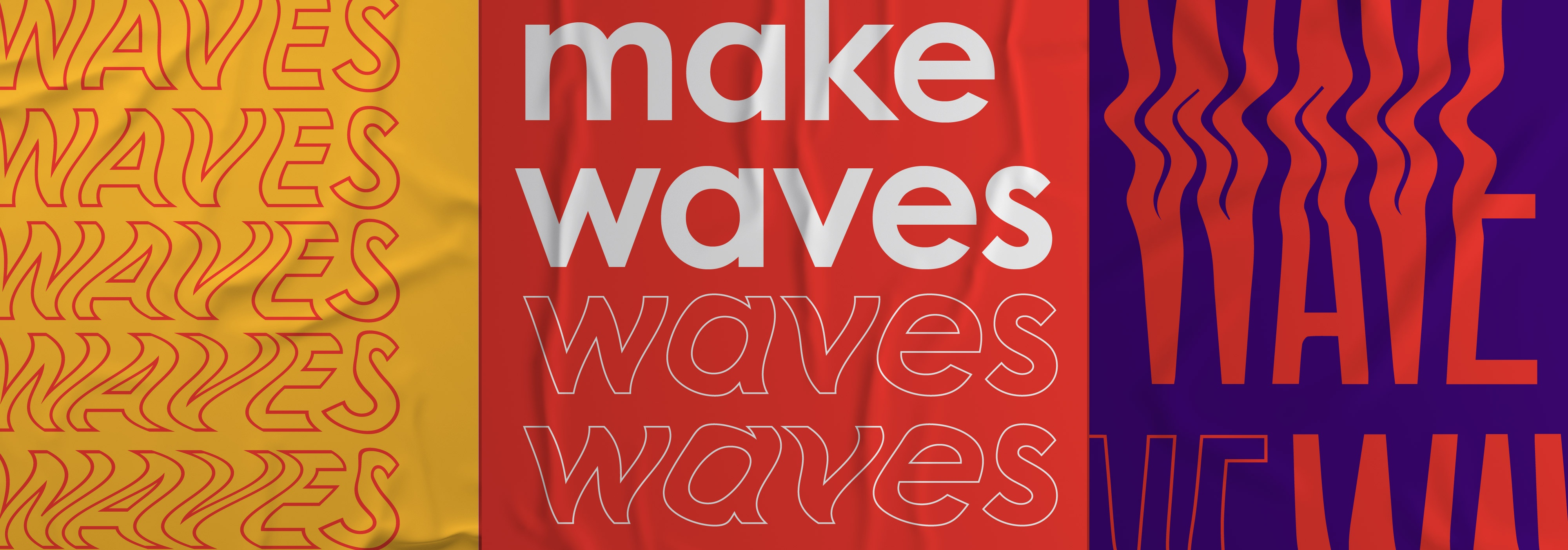 ArtsWave's Rebrand by LPK Designed to Make Waves