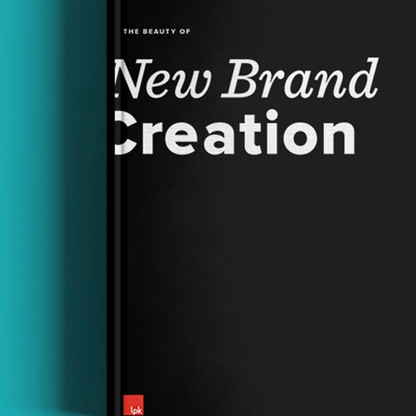 The Beauty of New Brand Creation