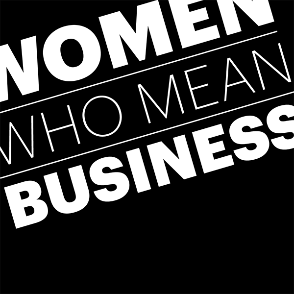 Tomes Receives Coveted Women Who Mean Business Award