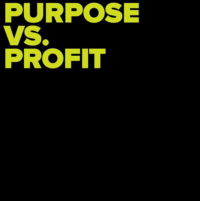 Digital Roundtable: Purpose vs. Profit