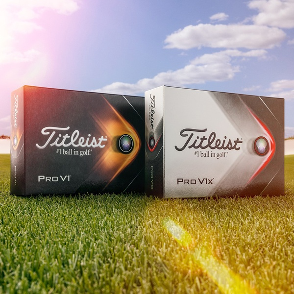 "Titleist Reveals Its New ""Secret Weapon"" for Golfers at the Virtual PGA Show"