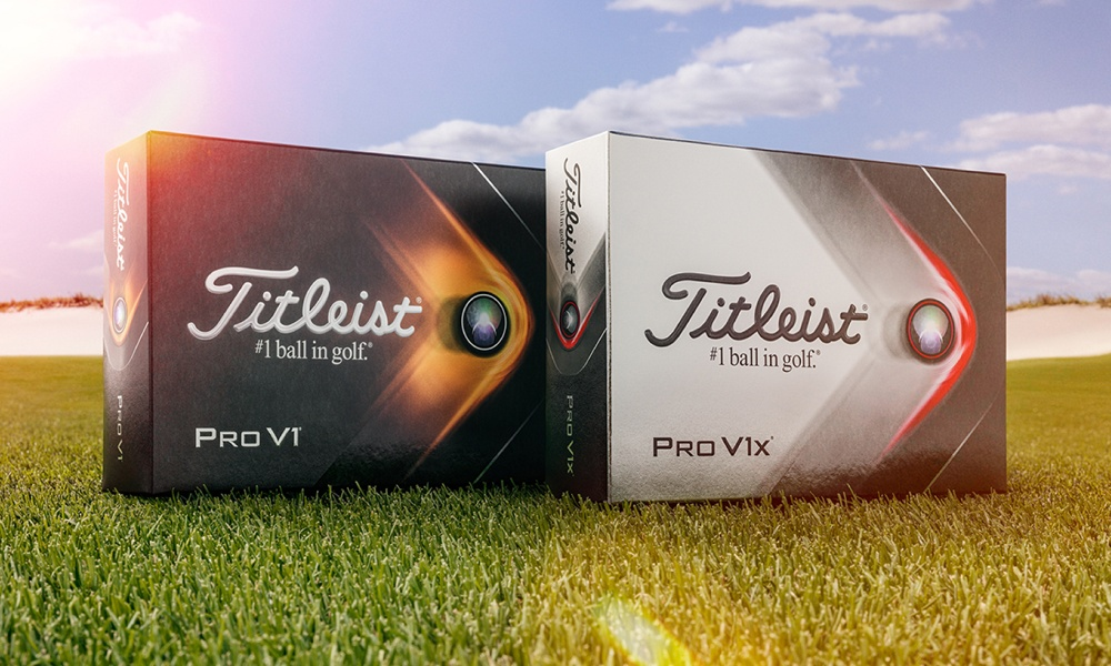 """Titleist Reveals Its New """"Secret Weapon"""" for Golfers at the Virtual PGA Show"""