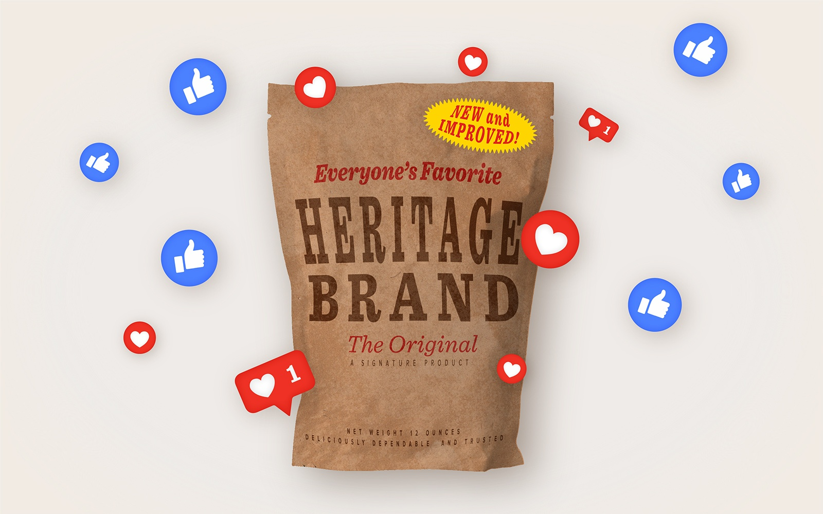The Way Forward for Heritage Brands